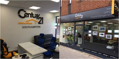 century 21 southampton office