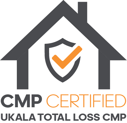 CMP certified Logo
