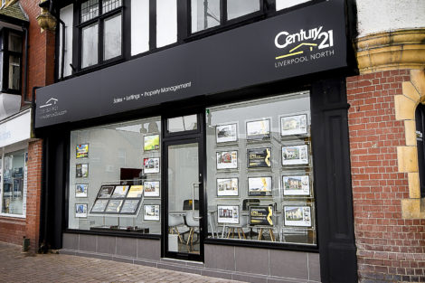 Century 21 Liverpool North