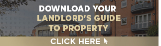 Cheltenham Estate Agents - Landlord Guide