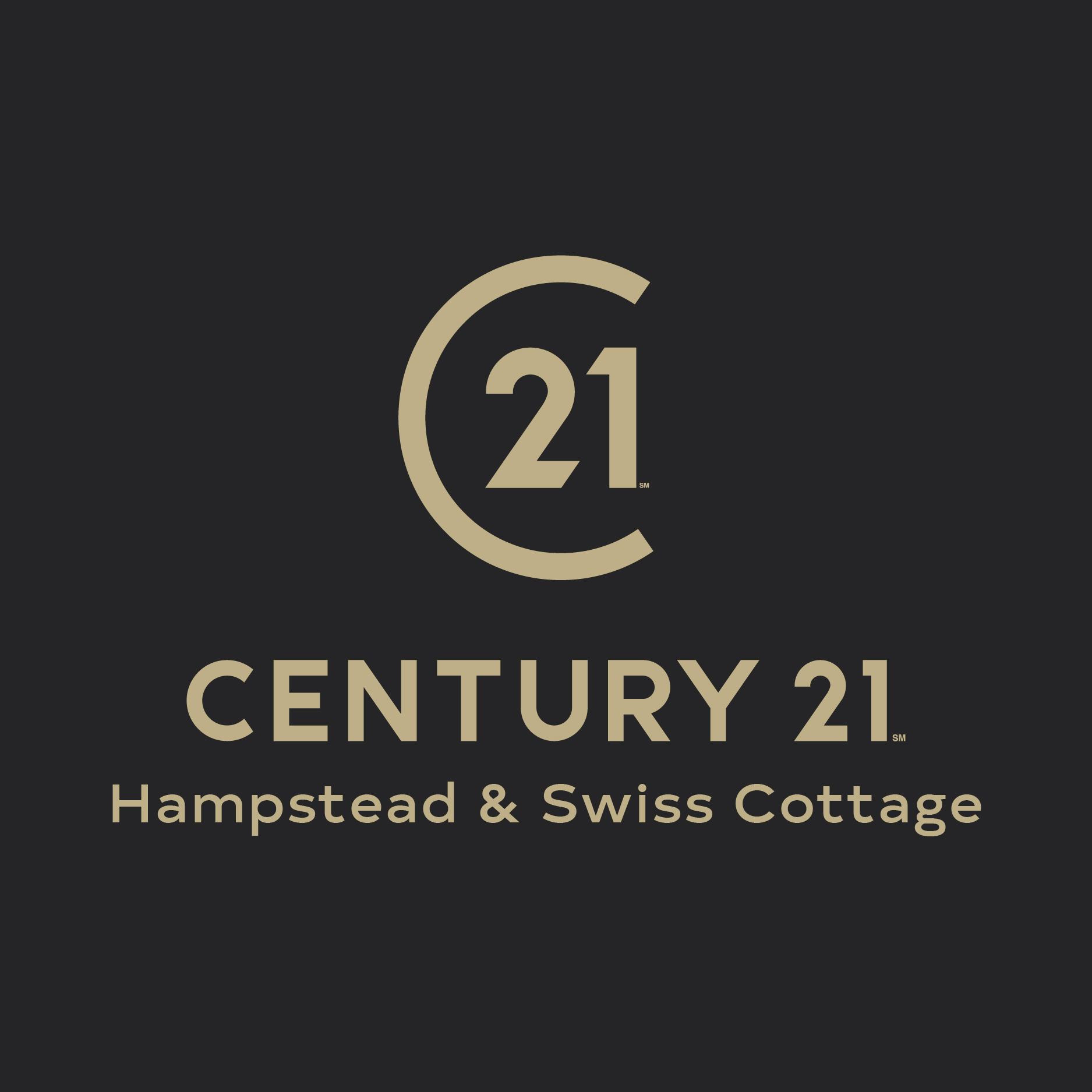 Century 21 - Hampstead & Swiss Cottage logo