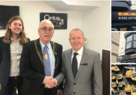 Century 21 Doncaster opening events