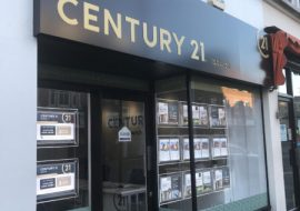 Century 21 - Outside Ipswich