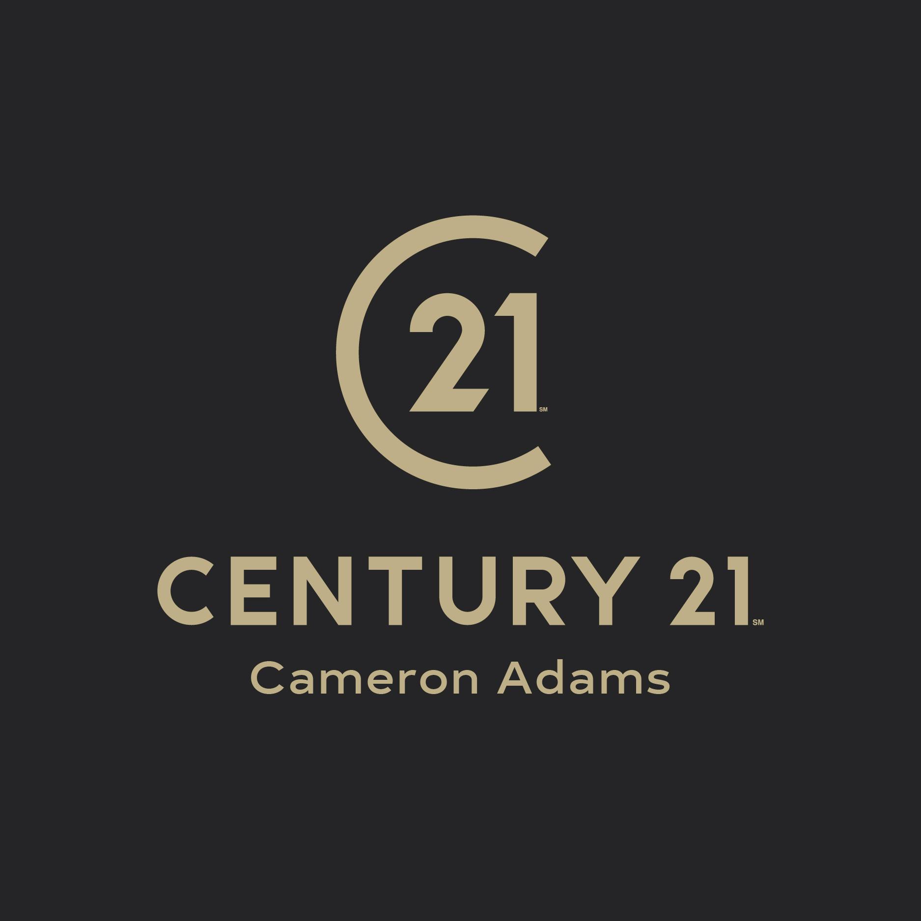 Century 21 - Cameron Adams