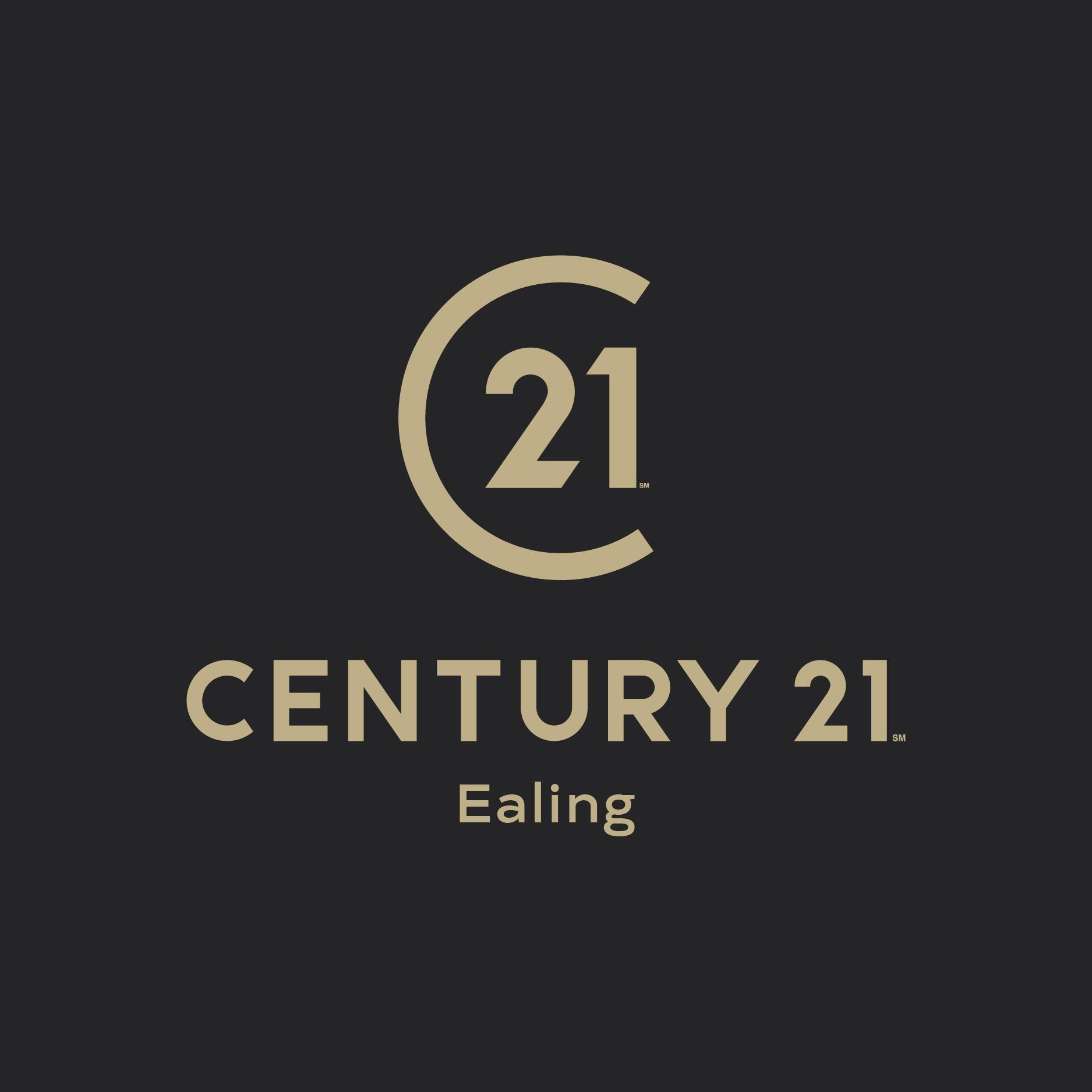 Century 21 - Ealing