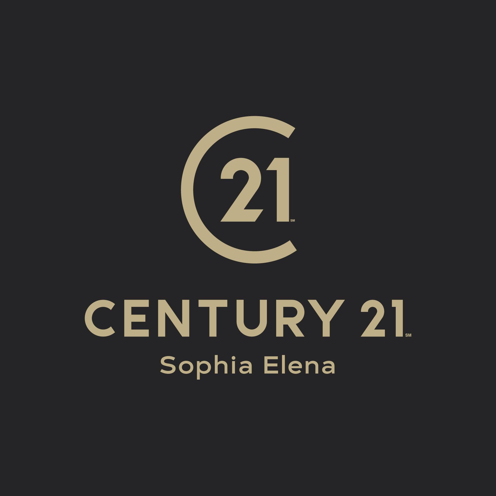 Century 21 - Sophia Elena
