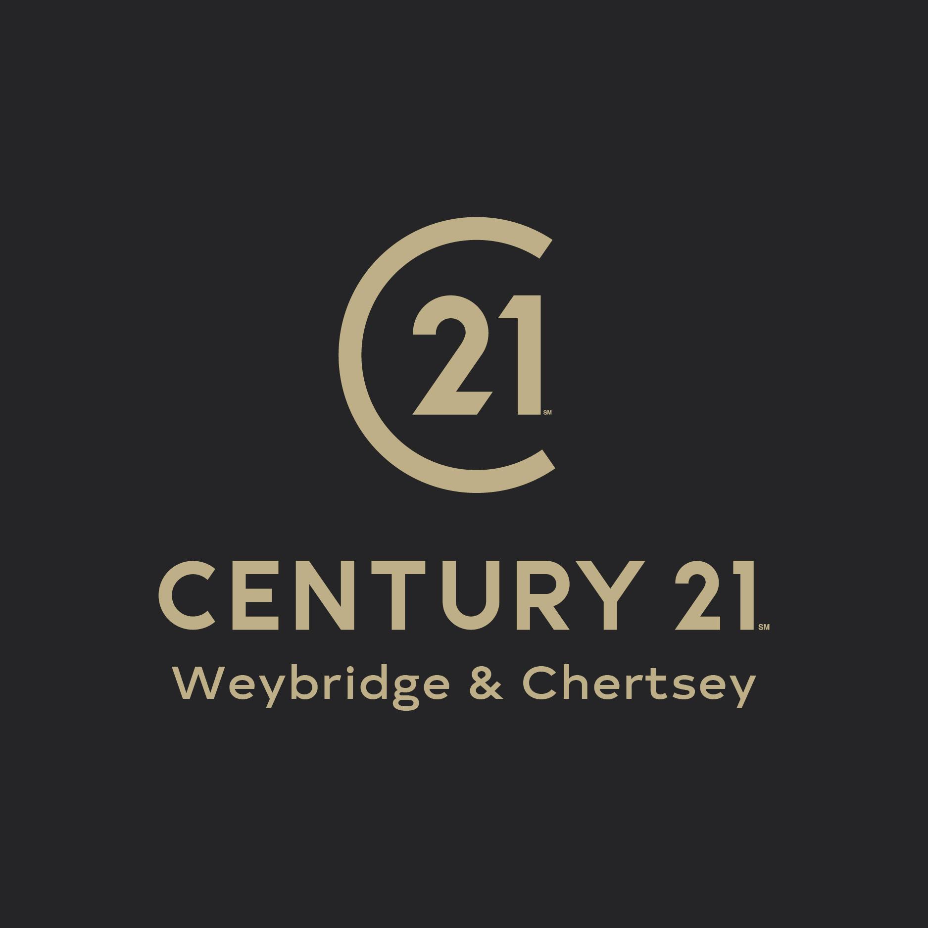 Century 21 - Weybridge & Chertsey