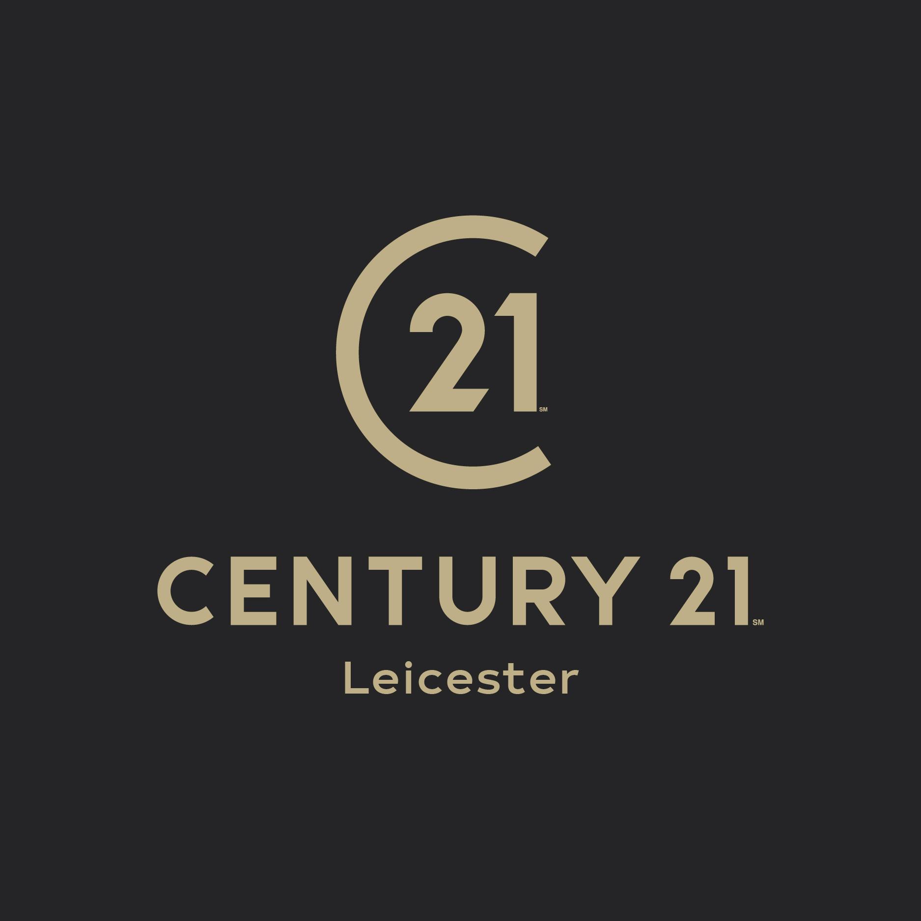 Century 21 Leicester Logo