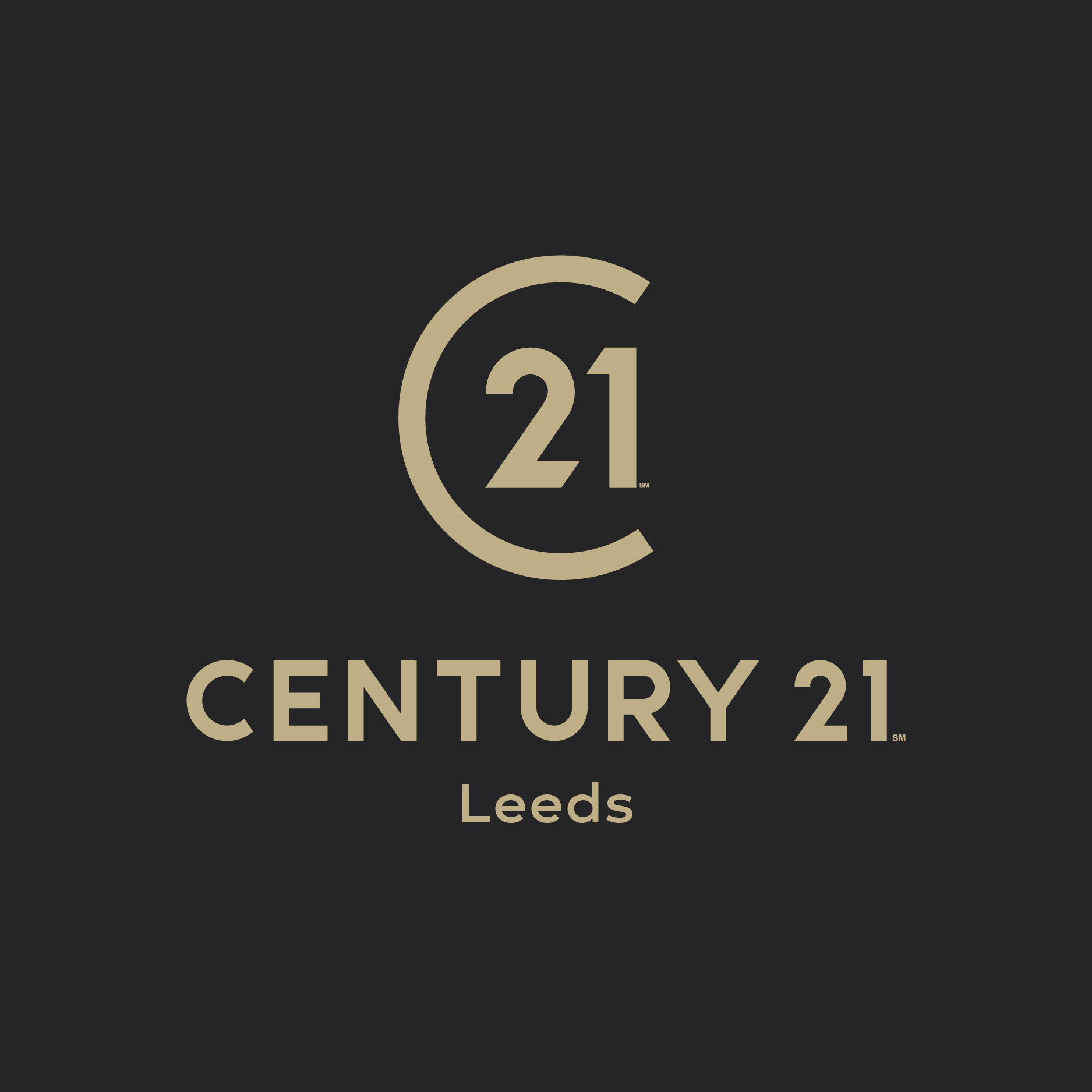 Century 21 Leeds - Logo
