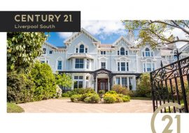 C21 Liverpool South - Large mansion property